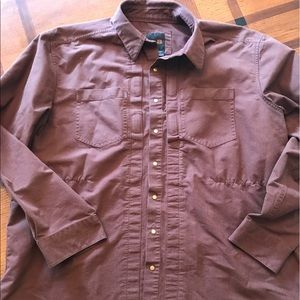 5.11 Tactical Other - Long Sleeve Tactical Button Down