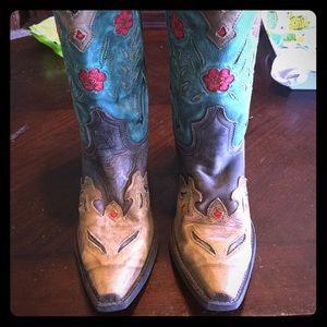 Laredo Shoes - Laredo boots