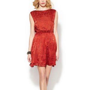 Alice + Olivia Dresses & Skirts - alice + olivia Annice Velvet Dress