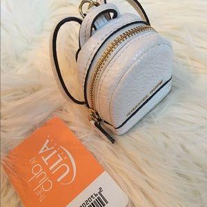 Michael Kors Bags - Michael Kors Coin Purse Mini Backpack Keychain adaad999e8
