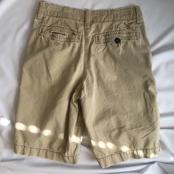 Shop for great deals on American Eagle Outfitters at Vinted. Save up to 80% on American Eagle Outfitters and other pre-loved clothing in Jeans shorts to complete your style.