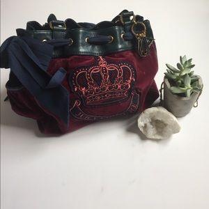 Juicy Couture Handbags - Juicy Couture Shoulder Bag