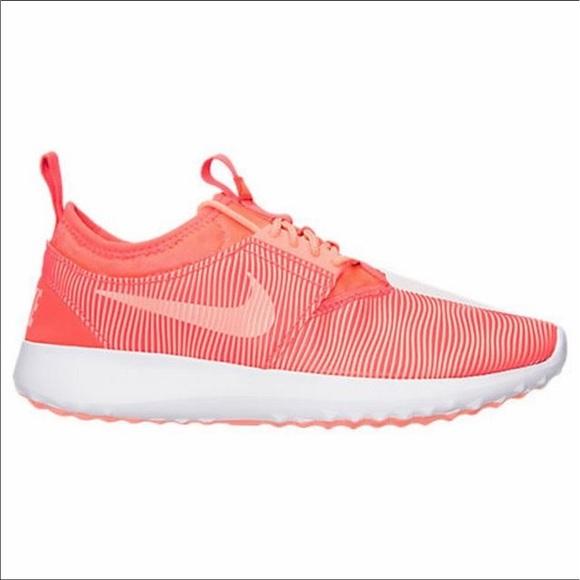 size 40 81f55 e5d98 discount code for nike womens juvenate orange crimson bef9c 6cf91