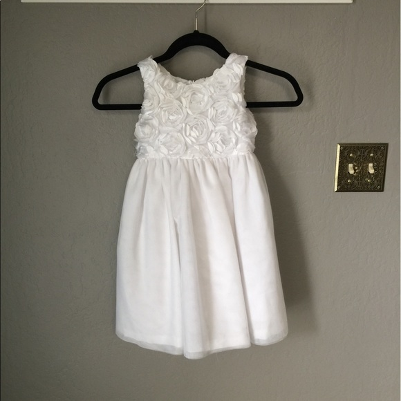 Find great deals on eBay for white dress 3t. Shop with confidence.