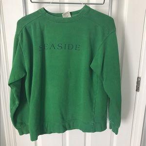 Tops - Seaside Sweatshirt