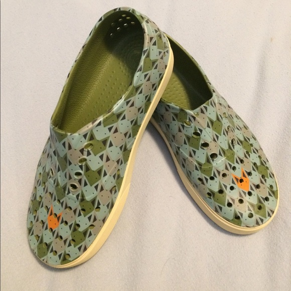 55 other brand slip on shoe from