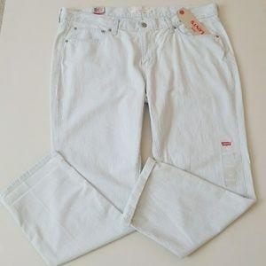 Levi's Denim - NWT Levi's Stripes Boyfriend Jeans