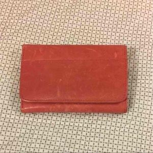 HOBO Handbags - HOBO International wallet