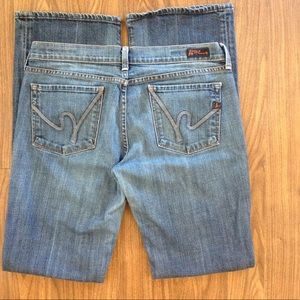 Citizens of Humanity Denim - Citizens of Humanity Margo jeans bootcut size 32