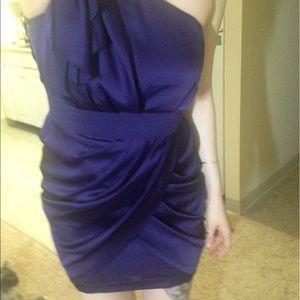 Aidan Mattox Dresses & Skirts - Aidan Mattox mini dress Size 6