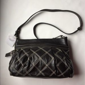 Buxton handbag