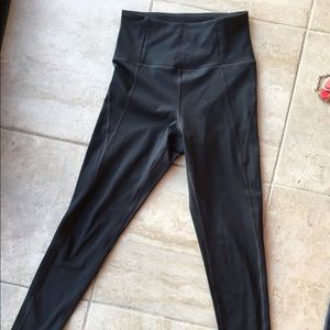 NWOT Girlfriend Collective yoga pants