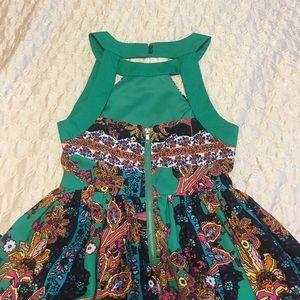 Gianni Bini Dresses - Gianni Bini Maxi Dress