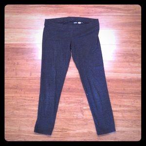 Old Navy Pants - Old Navy maternity capris