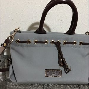 Handbags - ❌SOLD❌❌Gray dooney burke
