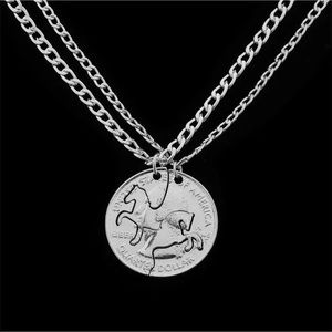Jewelry - Best friend Horse necklace NWT!
