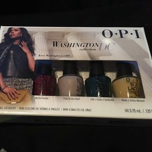 OPI Other - 🏀 BOGO OPI nail polish set