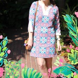 All For Color Dresses & Skirts - All For Color Prescott Lane Tunic Dress.