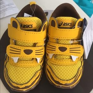 asics Other - Baby shoes asics onitsuka tiger lion shoes 4