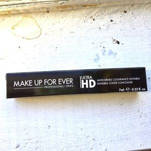 Makeup Forever Other - Makeup Forever HD Invisible Cover Concealer