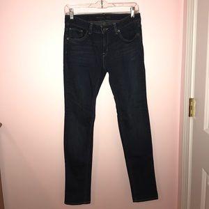 Michael Kors Denim - Like new Michael Kors dark wash skinny jeans!