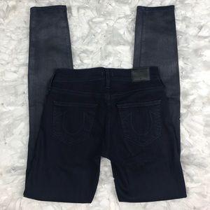 True Religion Pants - True Religion Sparkly Jeans