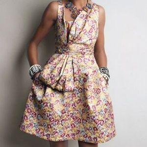 Zac Posen Dresses & Skirts - Zac Posen Brocade Dress