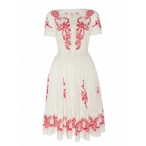 🔥 Alice by Temperley Embroidered Dress