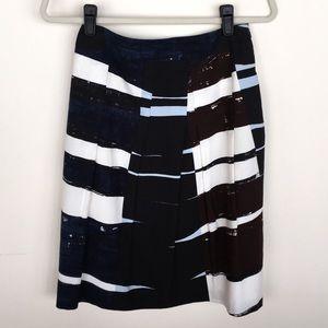Akris Dresses & Skirts - A-K-R-I-S Geometric Skirt