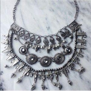 Karis' Kloset Jewelry - Jewelry | rebel layers necklace