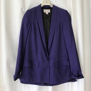 H&M Trend Blazer with pockets, Sz 2