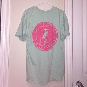 Tops - Mint Southern T-shirt