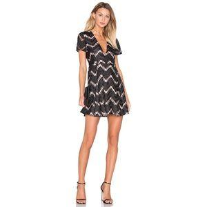 🆕 Stylestalker A-line Mini Dress