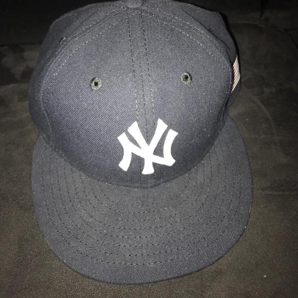 new concept 411e2 6fee9 New York Yankees New Era MLB (size 7 1 4)