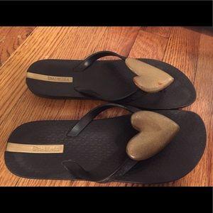 Ipanema Shoes - Ipanema women's flip flops