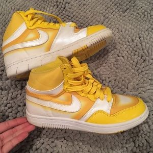 Nike Shoes | Nike Court Force High