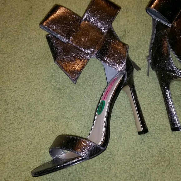 60 off betsey johnson shoes new betsey johnson frisky
