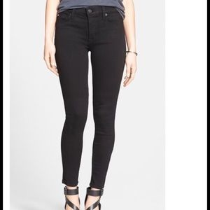 Joe's Jeans Denim - Joes Jeans black skinny  sz 29