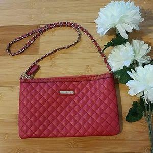 Mango Handbags - Red mango handbag
