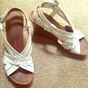 Arizona jeans Sandals wedges