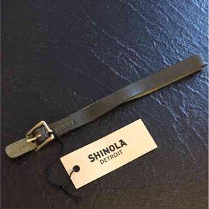 Shinola Jewelry - Shinola Wrap Braclet