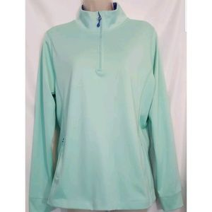 Vineyard Vines Tops - Vineyard Vines Performance Half Zip Jacket