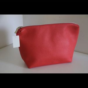NWT Nordstrom cosmetic bag