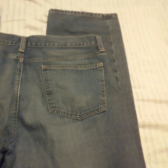 76% off Apt. 9 Other - Apt. 9 Denim Straight Fit Size ...
