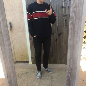 American Eagle Outfitters Other - American Eagle Outfitters stripe sweater 🍷