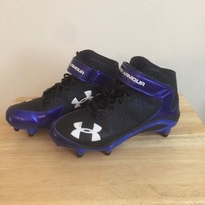 Under Armour Other - Under Armour cleats