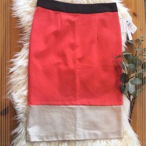 Amanda & Chelsea Dresses & Skirts - Stretch Pencil Skirt