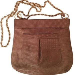 Lauren Merkin Handbags - Lauren Merkin mini clutch shoulder bag