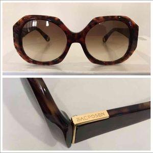 Zac Posen Accessories - Authentic ZAC POSEN sunglasses, new never worn