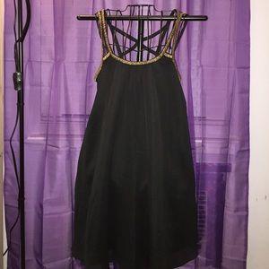 ASOS Maternity Dresses & Skirts - Black Chiffon Maternity dress